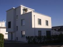 Einfamilienhaus Neubau Dahlienweg in Möhlin